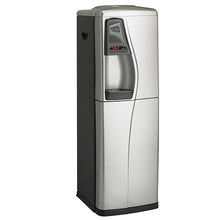 PWC-1500 Bottleless Water Cooler by Vertex - Silver / Black