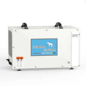 Basement dehumidifiers are hardy moisture removal systems with rugged housings