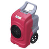 Storm ELITE High Capacity Restoration Dehumidifier - Red