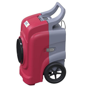 Storm ELITE High Capacity Restoration Dehumidifier is completely portable