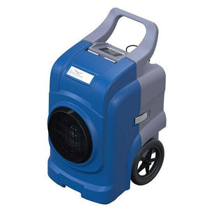 Storm ELITE High Capacity Restoration Dehumidifier - Blue