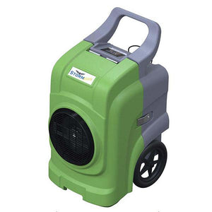 Storm ELITE High Capacity Restoration Dehumidifier - Green