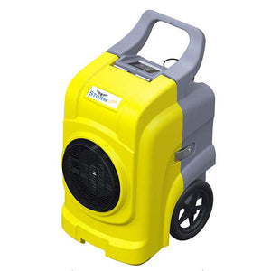 Storm ELITE High Capacity Restoration Dehumidifier - Yellow