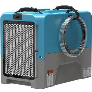 Storm LGR Extreme Portable Restoration Dehumidifier - Blue