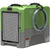 Storm LGR Extreme Portable Restoration Dehumidifier - Green