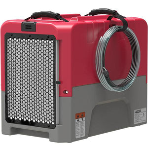 Storm LGR Extreme Portable Restoration Dehumidifier - Red