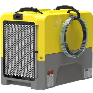 Storm LGR Extreme Portable Restoration Dehumidifier - Yellow