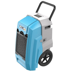 Storm PRO Restoration Dehumidifier - Blue