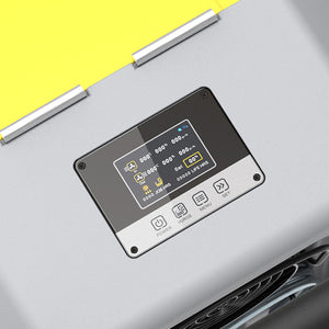 Storm PRO Restoration Dehumidifier - Easy LCD Control Panel