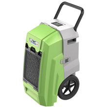 Storm PRO Restoration Dehumidifier - Green