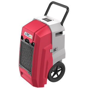Storm PRO Restoration Dehumidifier - Red
