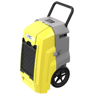 Storm PRO Restoration Dehumidifier - Yellow