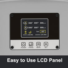 Storm ULTRA Commercial Restoration Dehumidifier - Easy to Use LCD Panel