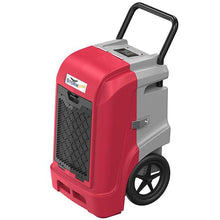 Storm ULTRA Commercial Restoration Dehumidifier - Red