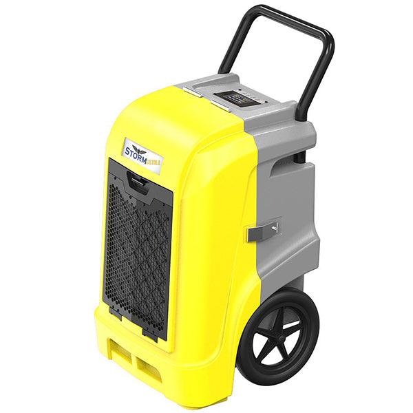 Storm ULTRA Commercial Restoration Dehumidifier - Yellow