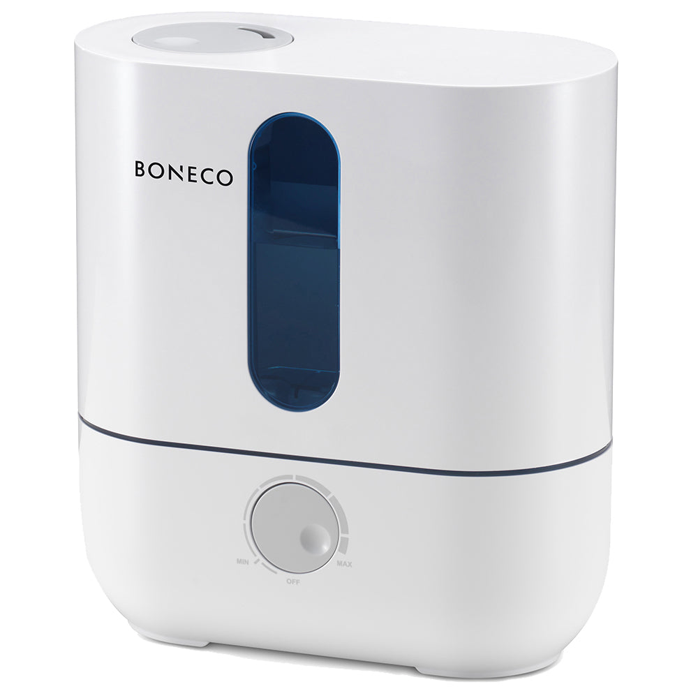 BONECO U200 Cool Mist Ultrasonic Room Humidifier