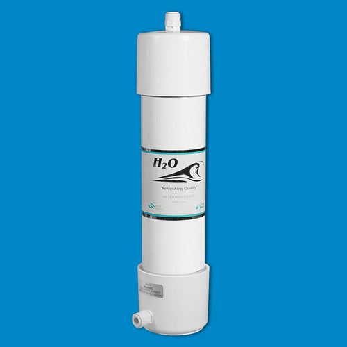 US-3i High Capacity In-line Water Filter - 25,000 Gallons