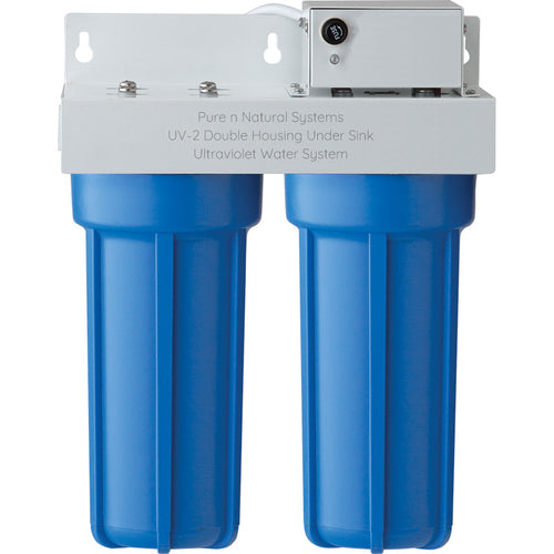 PURE UV-2 3 Stage Water Purifier with UV