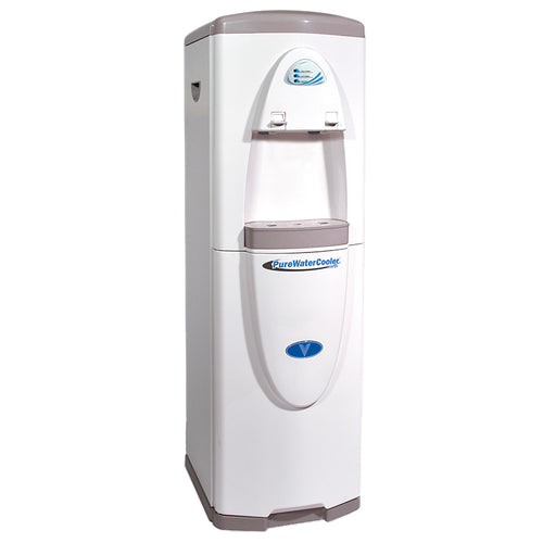 Vertex PWC-1000T Hot & Cold Bottleless Water Cooler in White