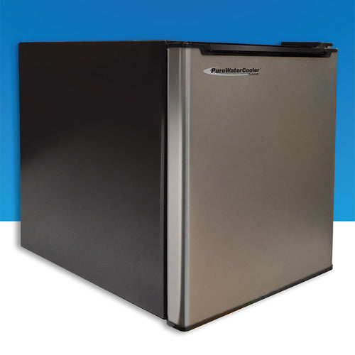Vertex PWC-801 Countertop Ice Maker Machine - 20 Pounds of Ice Per Day
