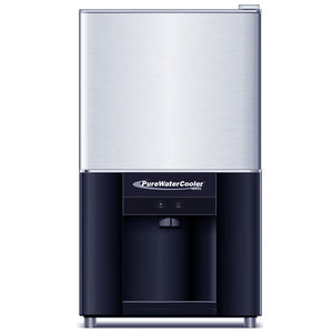 PWC-850 Residential Countertop Ice Maker and Water Dispenser