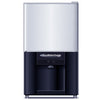The Vertex PWC-850 Residential Countertop Ice Maker and Water Dispenser is a contemporary and stylish ice producing appliance