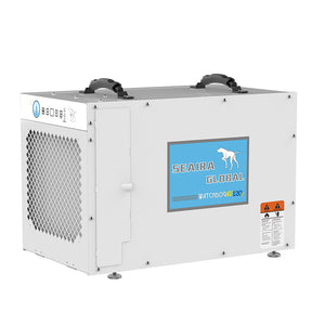 Watchdog NXT-120C High Capacity Dehumidifier with Condensate Pump