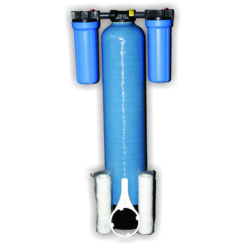Whole Home Water Filter System - 300,000 Gallons - Model WH-2300