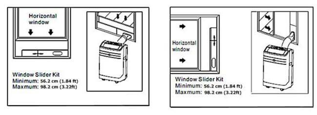 How to Install a Whynter Portable Air Conditioner