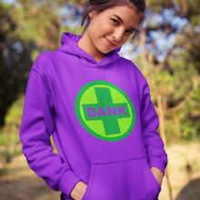 Load image into Gallery viewer, Dank Hoodie