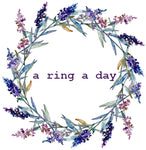 a ring a day