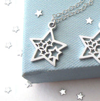 You Are A Star Necklace