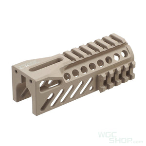 5KU B-11 Classic Railed Handguard for AKS-74U Series ( 5KU-226 )