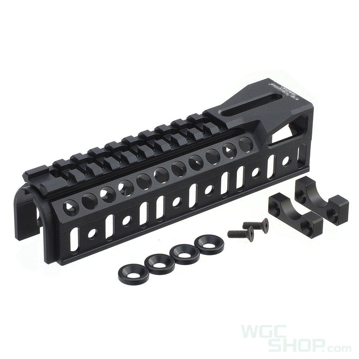 5KU B-10U Classic Lower Handguard for AK Series ( 5KU-273 )