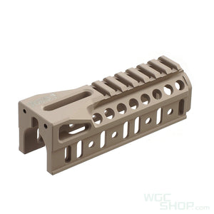 5KU B-11U Classic Lower Handguard for AKS-74U Series ( 5KU-274 )