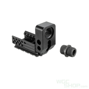 5KU SAS Front Tactical Kit for G17 / G18C Series-WGCShop