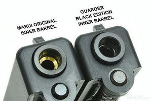 Guarder 6.02 Inner Barrel with Chamber Set For Marui G19 GBB Pistol