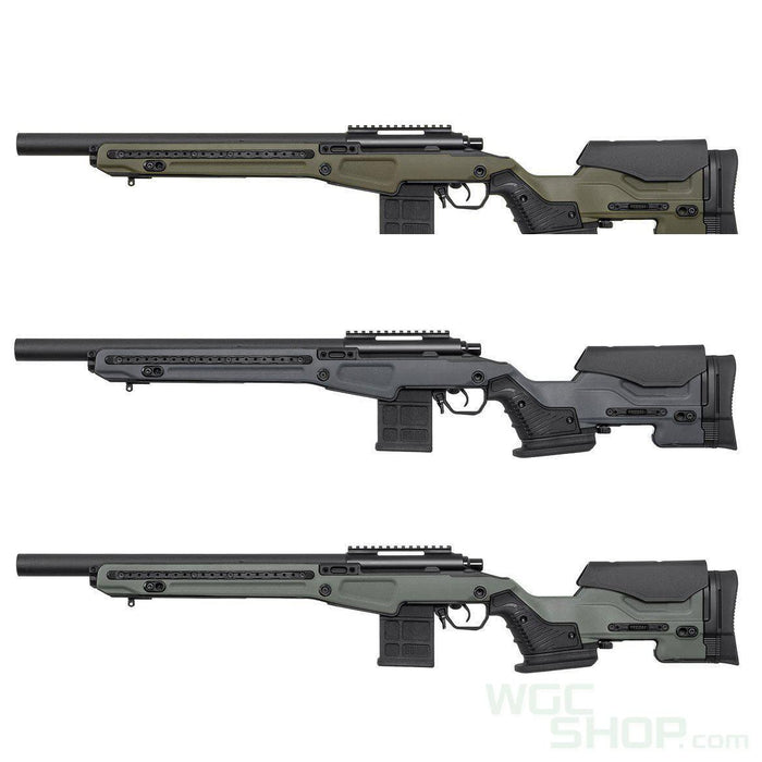 Action Army AAC T10 Shorty Spring Airsoft Rifle