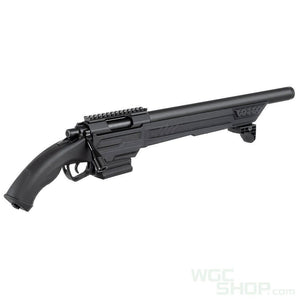 Action Army AAC T11S Spring Airsoft Rifle ( Black )-WGCShop