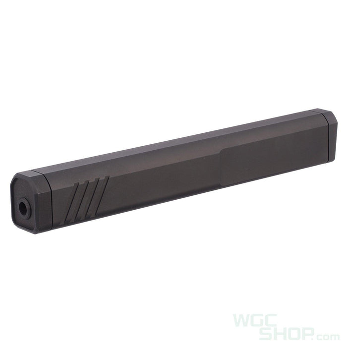 Angry Gun KSV Dummy Suppressor for Krytac Kriss AEG