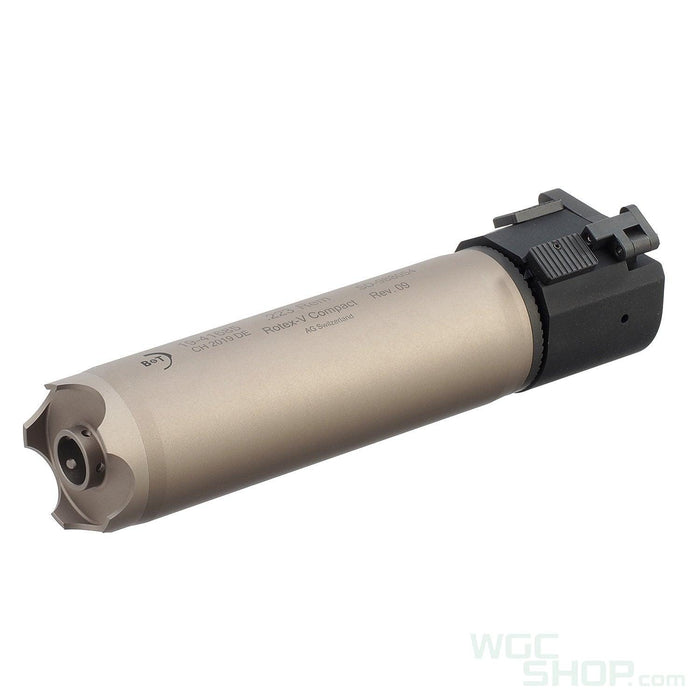 Angry Gun B&T Rotex-V Dummy Suppressor