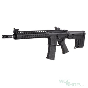 APS ASR115R1 12.5 Inch Key Mod Match Grade AEG with RS-1