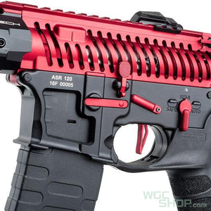 APS ASR120 FMR MOD1 AEG ( Red / Black )-WGCShop