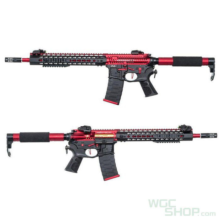 APS ASR120 FMR MOD1 AEG ( Red / Black )