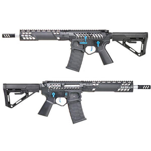 APS F1 SBR BDR-15 3G Short Barrel Rifle AEG ( RS-3 Stock )-WGCShop