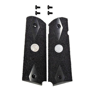 APS 1911 Grip Pad with Stipple - Marui 1911 Compatible-WGCShop