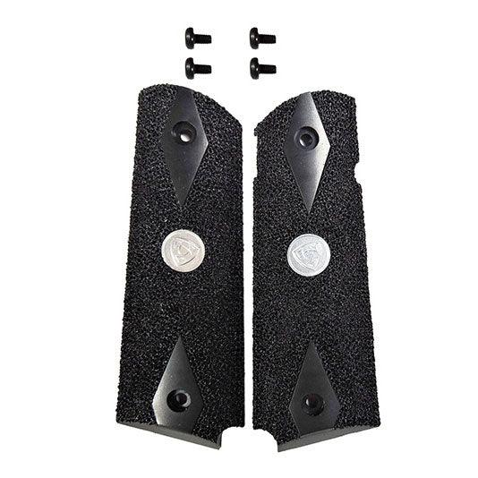 APS 1911 Grip Pad with Stipple - Marui 1911 Compatible