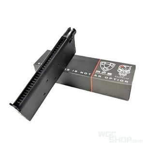 APS 1911 Turbo Gas Magazine Militaty Type ( Marui 1911 Compatible )-WGCShop