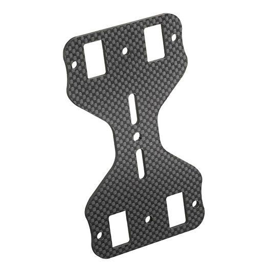 APS Carbon Fiber Plate for 8 Rds Plate Shotshell Caddy