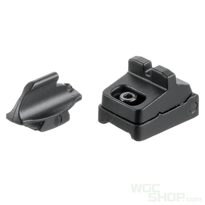 APS Magnum Front and Rear Sight Set for CAM870